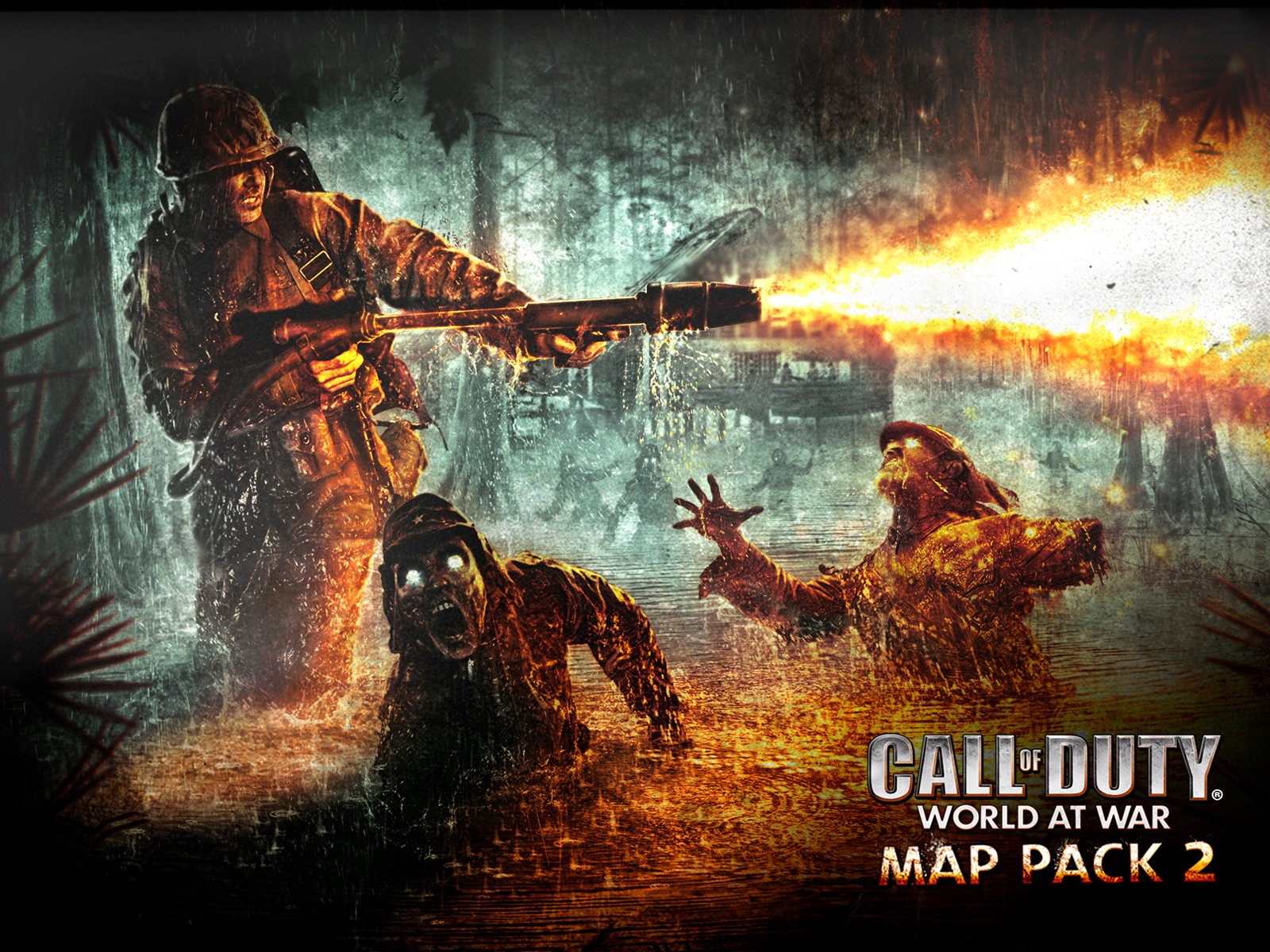 jimmyzielinski.com Call Of Duty Rezurrection Map Pack on